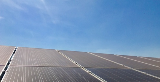 Solar Thermal Plumbing